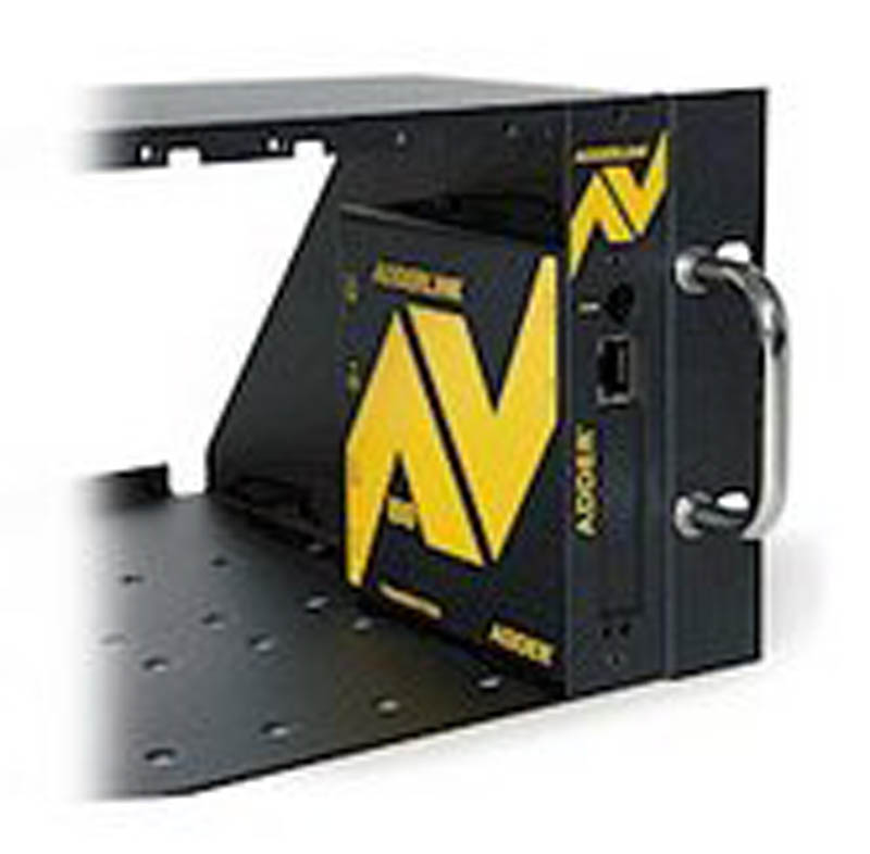 ADDERLink AV series 19 3U rack mount chassis kit