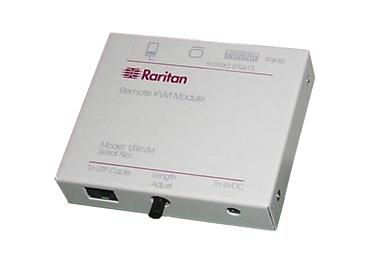 Raritan CAT5 Receiver Remote Module PS2/VGA EOL (Limited stock)
