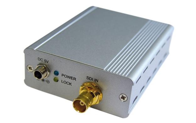 GDSys 3G-SDI-DVI-Converter