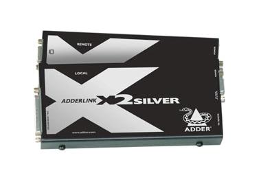 ADDERLink X2 KVM & Digital & RS232 Extender  - (ex Demo)