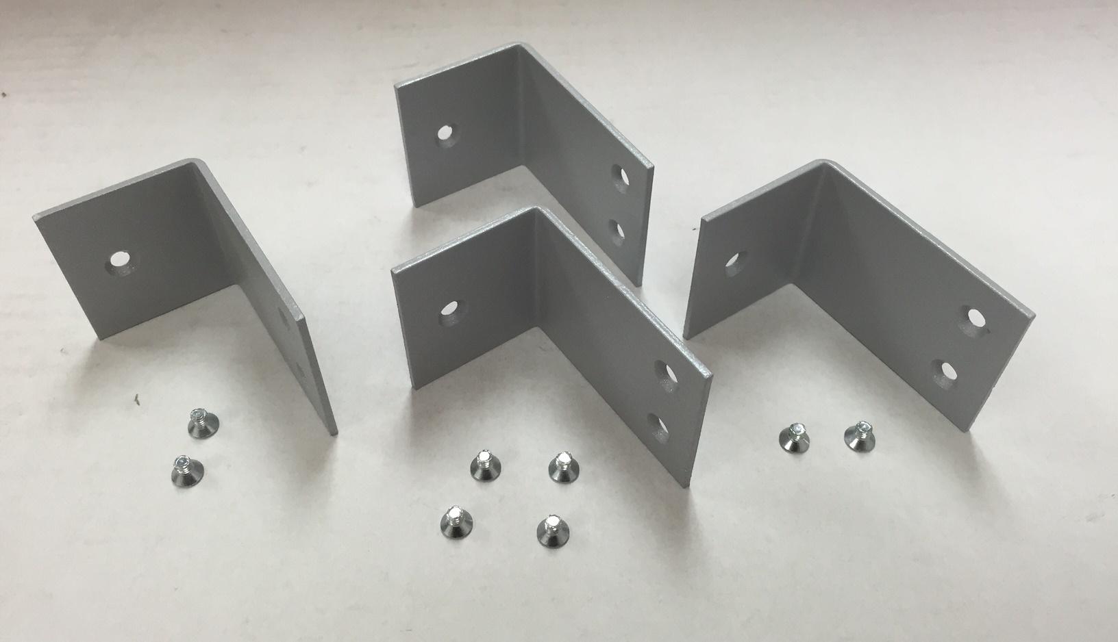 Table-Mount-Set Type 1