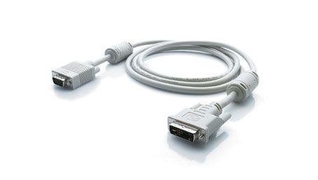 G&D KVM Cable Set CPU-DVIA-PL-2  VGA/PS2