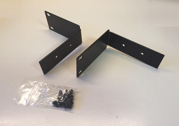 Adder Rackmount Brackets & Screws for the CCSPro4