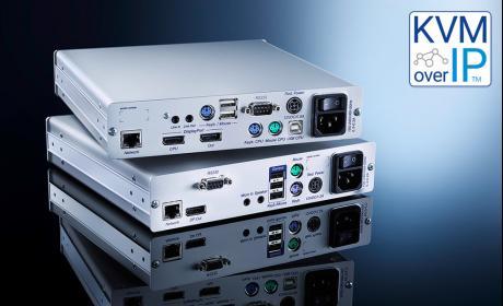 GDYSys DP-Vision-IP-AR-CON  User Console Receiver