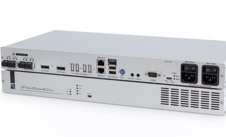 GDSys DP1.2-VisionXG-Fiber(M)-AR-CPU Computer Transmitter Module