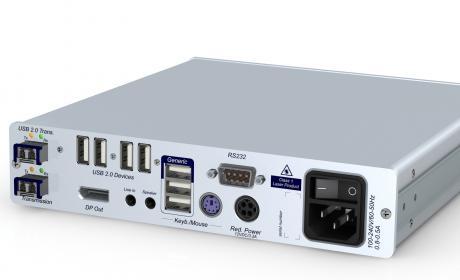 GDSys DP1.2-Vision-Fiber(M)-ARU-CPU  Computer Module