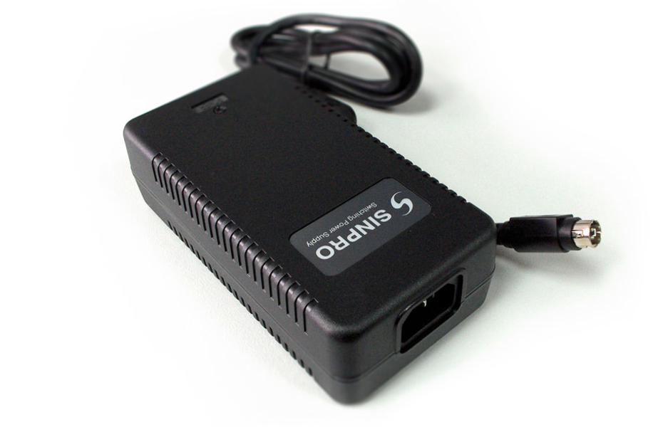 GDSys Power Adaptor Set 12 Typ2 12VDC 5A