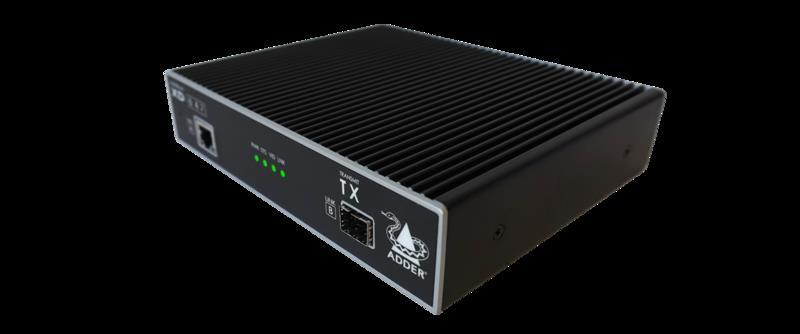 Adderlink Dual Head 4K@60fps Display Port KVM  Extender with Hi-Speed USB 2.0