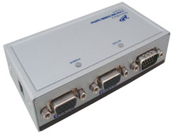 VGA Video Booster/Splitter 2 Port (Limited Stock)