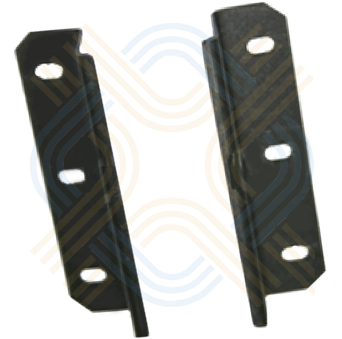 Icron Rack Mount Brackets for the EL Family