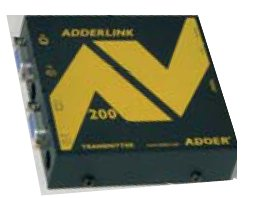 ADDERLink AV200T Kit Digital Signage - CLR