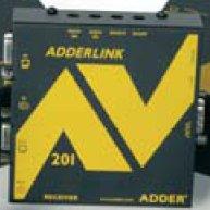 ADDERLink Digital Signage ALAV201R Receiver