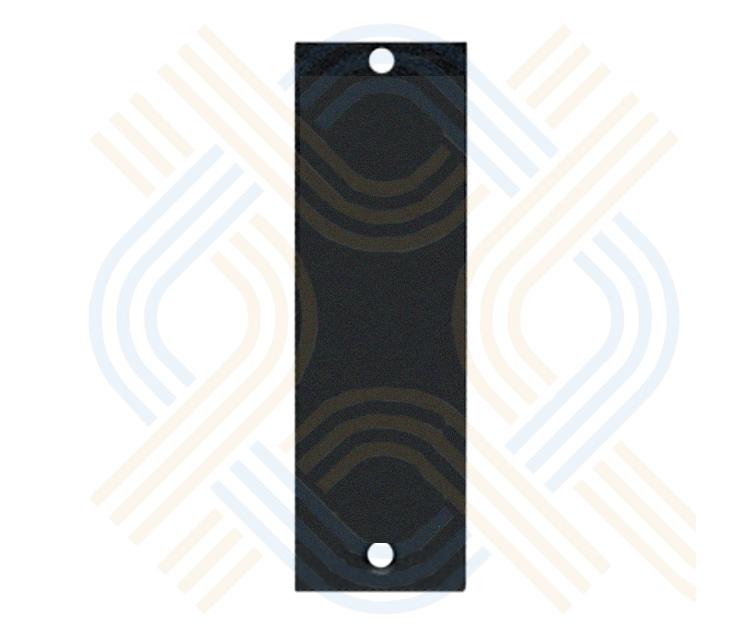Adder X Series Rack Blanking plate (1 module width)
