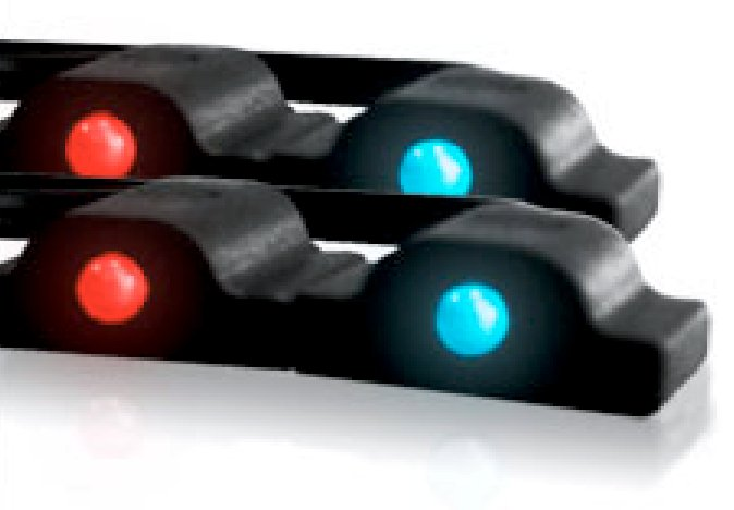 Adder CCS Monitor Indicator LED 3mtrs