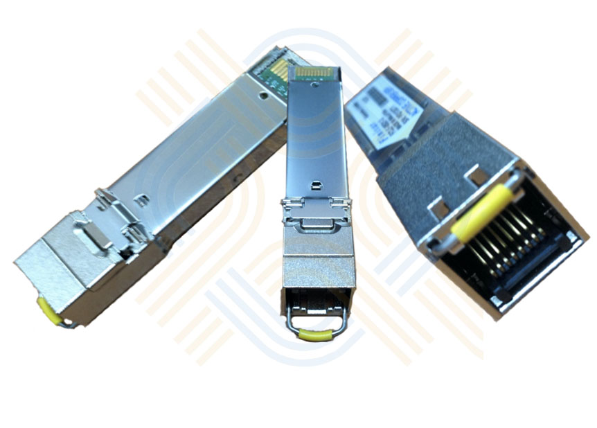Adder 1000BASE-T Copper SFP Transceiver