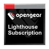 Opengear Lighthouse Subscription 1 Year Per Node Price for 100 – 499 Nodes