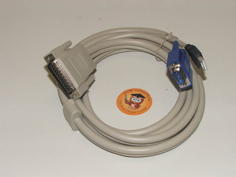 Adder Multiprotocol USB KVM Cable 2m  EOL  (limited Stock)
