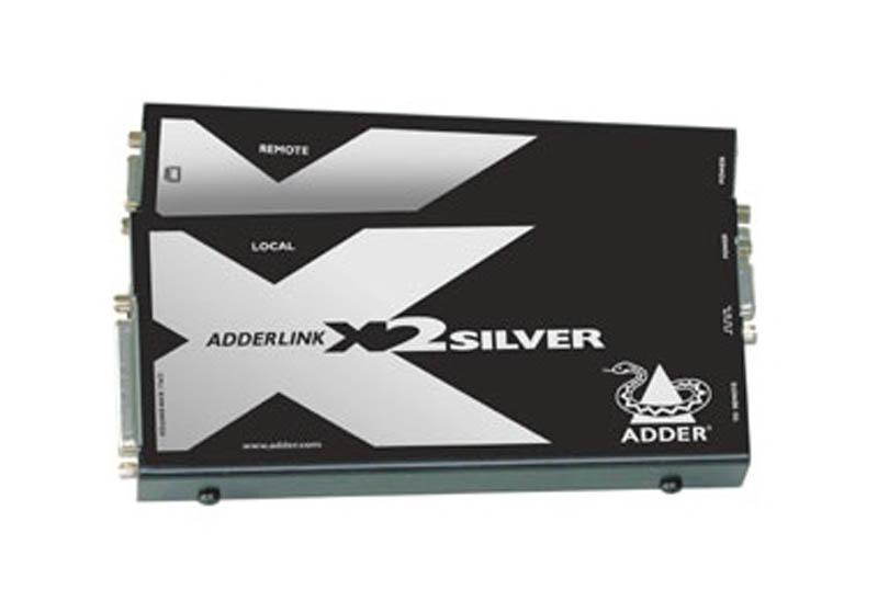 ADDERLink X Series X2 Gold Dual Access Extender Rackmount Kit
