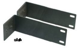 Rack mounting bracket for ADDERLink INFINITY Manager