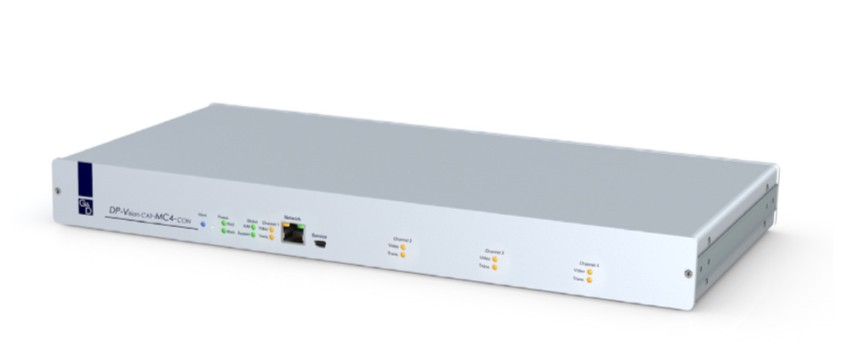 GDSys DP-Vision-CAT-MC4-ARU-CON Extender  4 Channel
