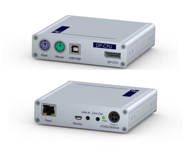 tradeswitch 2 USB Guntermann /& Drunk a2100089