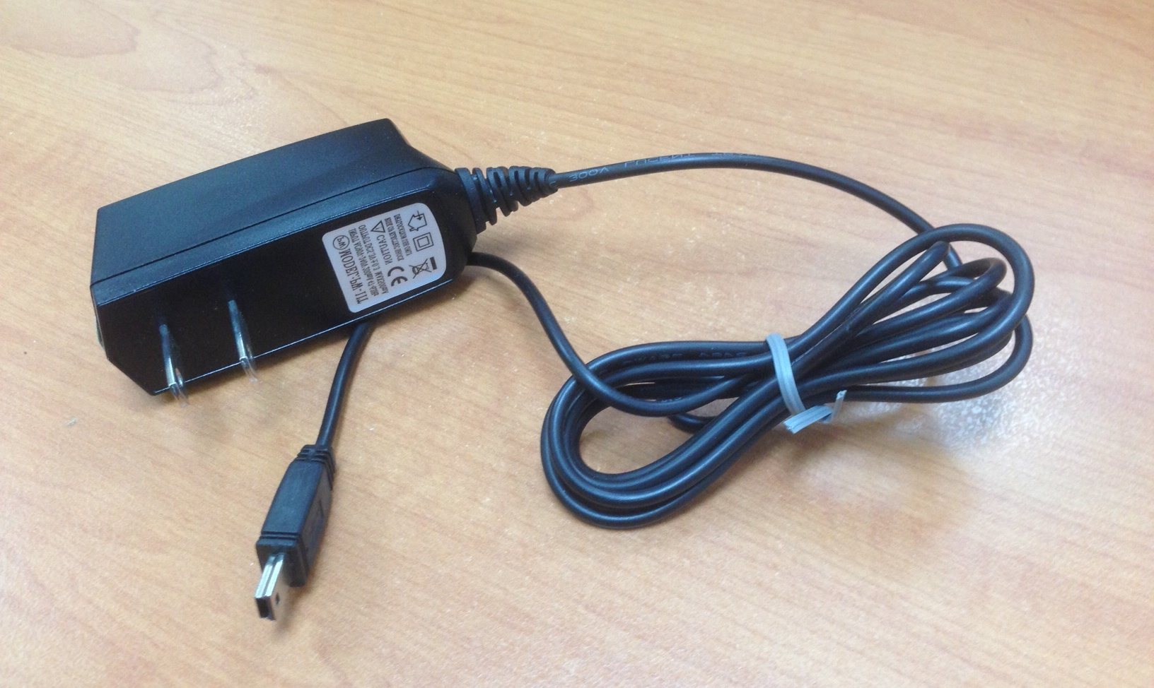USA Power Supply Mini USB 5.3v 0.5A for GPS Units