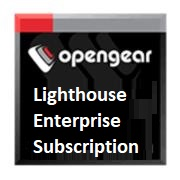 Opengear Lighthouse Enterprise Subscription 1 Year Per Node Price for 50 – 99 Nodes