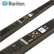 Raritan Monitored rack power distribution unit, 7.7kVA, 240v 32A Clipsal 56P332 Plug with 18@C13 & 6@C19 ZeroU Outlets