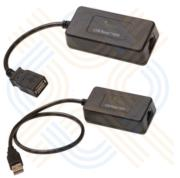 ICRON USB Rover 1850 - Cat5 Single USB Extender Pair, 00-00301  1850